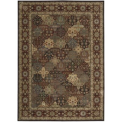 Cambridge Multi Rug