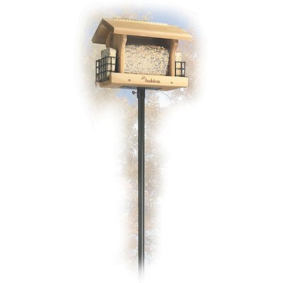 Woodlink Audubon 3 Piece Pole Kit