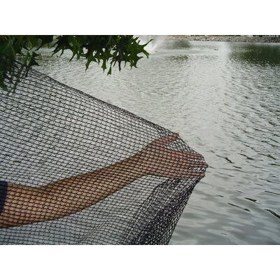 Dewitt 168&quot; x 168&quot; Pond Netting
