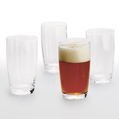 Optic Highball Glass (Set of 4)