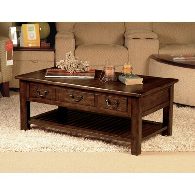 Grand Junction Coffee Table