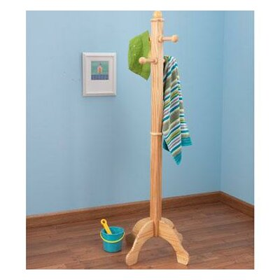 KidKraft Deluxe Clothes Pole