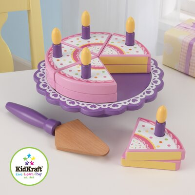 KidKraft New Birthday Cake