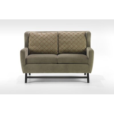 Armen Living Urbanity Midtown Loveseat