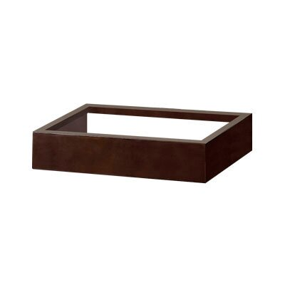 "Ronbow Wall Hung Adina 23"" Bathroom Vanity Base"
