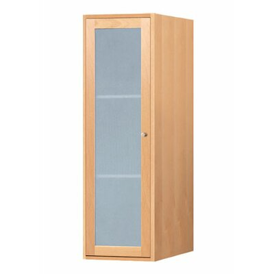 Linen Cabinet with Matching interiors