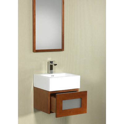 "Ronbow Rebecca Drawer 18"" Bathroom Vanity"