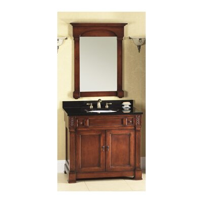 "Ronbow Traditions Verona 37"" Bathroom Vanity Set"