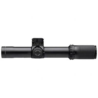 Leupold Mark 8 Close Quarters Battle Sniper Scope 1.1-8x24mm M5B1 Front Focal Riflescope