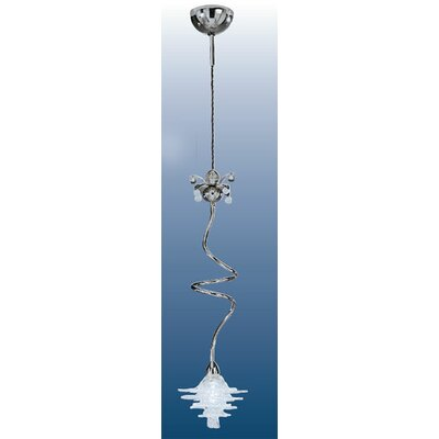 Lamp International Rosa Suspension Pendant