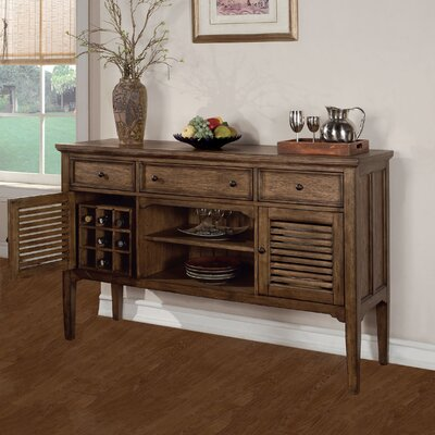 Wynwood Furniture Newberry Sideboard