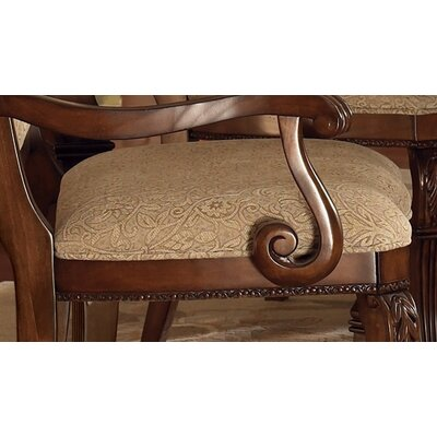 Wynwood Furniture Granada Arm Chair