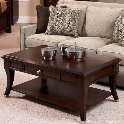 Wynwood Furniture Bellaire Coffee Table