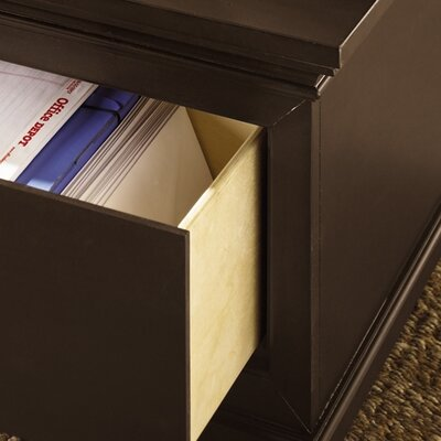 Kincaid Somerset Storage Coffee Table