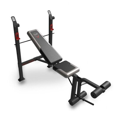 Strength Standard Bench