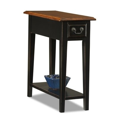 Leick Furniture Favorite Finds End Table