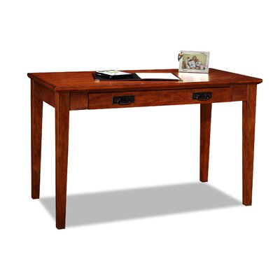 Leick Furniture Riley Holliday Laptop Writing Desk
