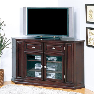 "Leick Furniture Riley Holliday 62"" TV Stand"