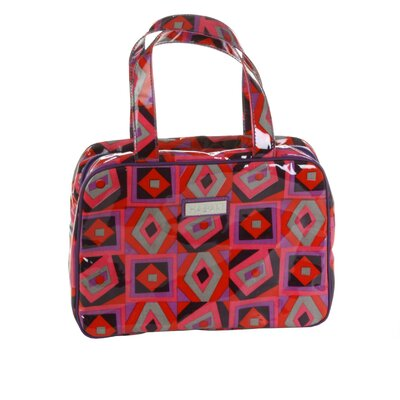 Hadaki Coated Make-Up Case Pod
