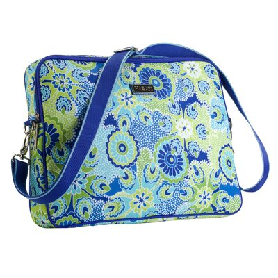 Hadaki Laptop Sleeve in Hannah's Paisley