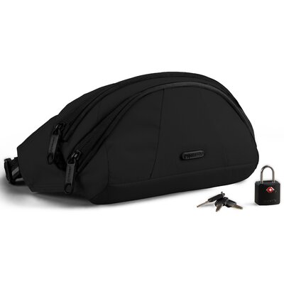 StashSafe 100 Anti-Theft GII Hip Pack