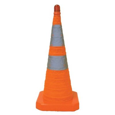 Aervoe Aervoe - Collapsible Safety Cones Collapsible Safety Cones: 205-1191 - collapsible safety cones