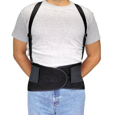 Allegro Economy Belts - large economy back support belt