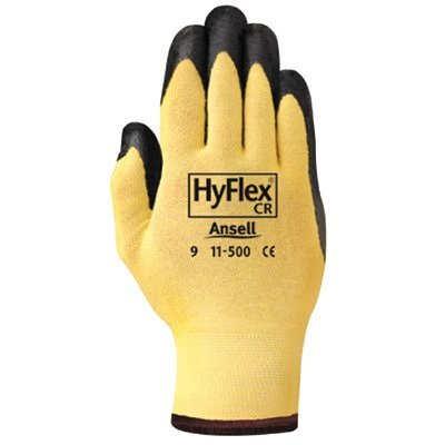Ansell HyFlex® CR Gloves - 205548 11 hyflex ultra lghtweight assembly glove