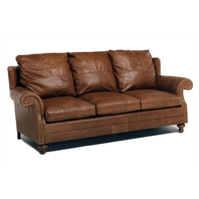 Distinction Leather Cartwright Leather Sleeper Sofa and Chair Set