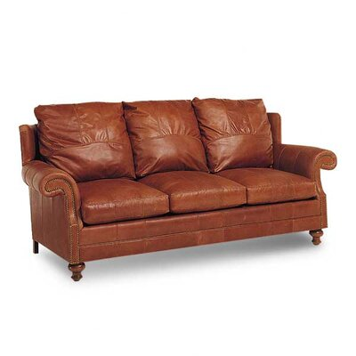 Cartwright Leather Sofa