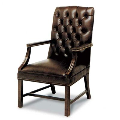 Tufted High-Back Executive Chair
