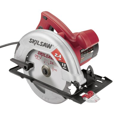 "Bosch Power Tools 13 Amp 7.25"" Blade Diameter Skilsaw™ Circular Saw"