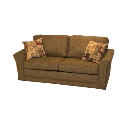 LaCrosse Furniture Bakers Hill Full Sleeper Sofa
