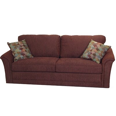 LaCrosse Furniture Bakers Hill Queen Sleeper Sofa