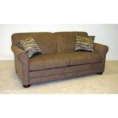 LaCrosse Furniture Full Sleeper Sofa