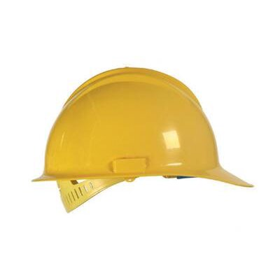 Bullard Abrasives Classic Model C30 Hardhat 6 Point Pinlock Suspension