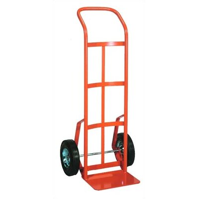 Wesco Manufacturing Series 156 Industrial Hand Truck
