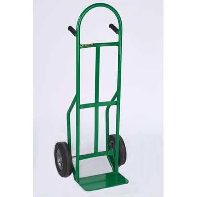 Wesco Manufacturing Series 646 Greenline Standard Duty Steel Hand Truck