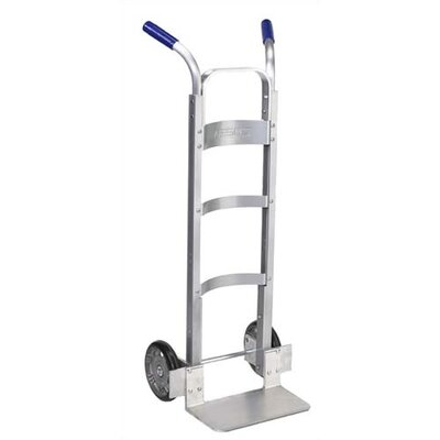 Wesco Manufacturing Series 560 Mighty-Lite Magnesium Frame Hand Truck