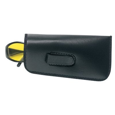 Crews Eyeglass Cases - cr 200 eyeglass case/black