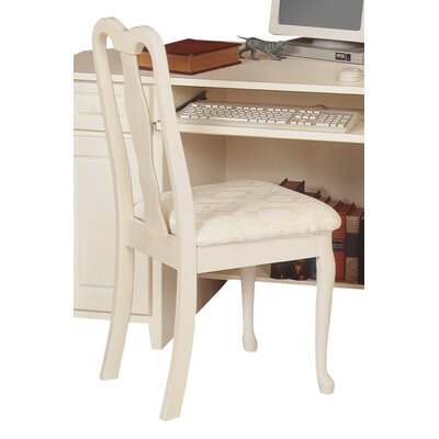 Passport Furniture Home Office Mid-Back Office Chair