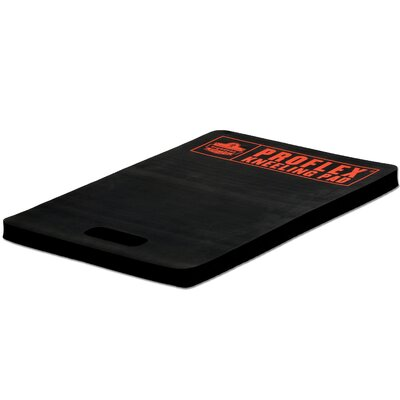 Ergodyne ProFlex 380 Kneeling Pad in Black