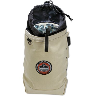 Ergodyne Arsenal 5728 Tall Safety Bolt Bag in White
