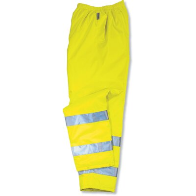 Ergodyne GloWear 8925 Class-E Thermal Pants