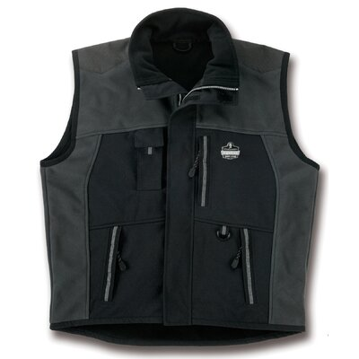 Ergodyne CORE 6463 Performance Work Wear Thermal Vest