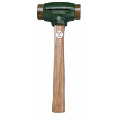 Garland Mfg Split Head Hammers - size 3 split-head hammerno face