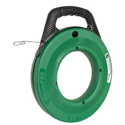 Greenlee Fish Tapes - stl fsh tape 1/8x240