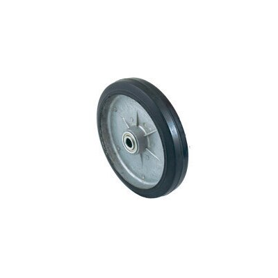 "Harper Trucks 8"" X 1 5/8"" Mold-On Rubber Wheel"
