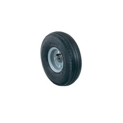 "Harper Trucks 10"" X 3 1/2"" Pneumatic 2-Ply Tubeless Wheel"
