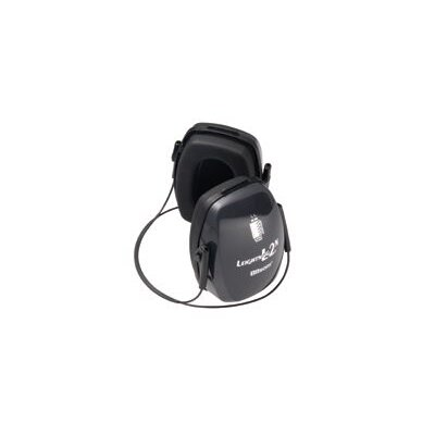 Howard Leight by Sperian Leightning® L2N High Attenuation Earmuffs With Neckband NRR 26